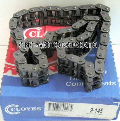 Cloyes 9-145 Engine REPLACEMENT Timing Chain SMALL BLOCK CHEVY 350