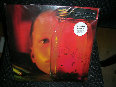 ALICE IN CHAINS ***Jar Of Flies & SAP *Brand New Double 180 Gram Record LP Vinyl