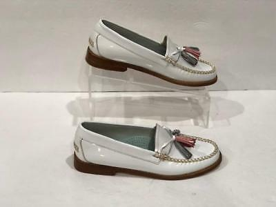 Clothing, Shoes & Accessories 7.5 Weejuns Willow White Loafer