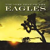 VERY BEST OF THE EAGLES CD (GREATEST HITS 2001) Remastered