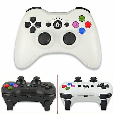 Wireless Bluetooth Game Controller Gamepad for PS3 Gaming