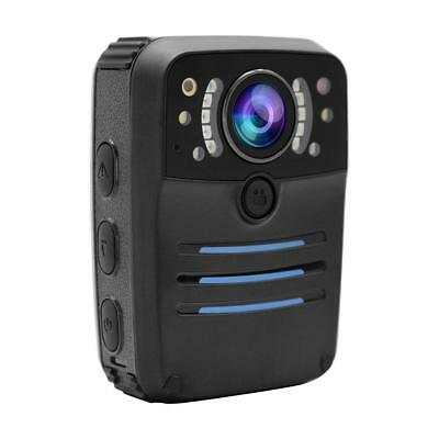 A78 1080P Law Body Night Camera Enforcement Police Vision Recorder-HD WiFi J8UE