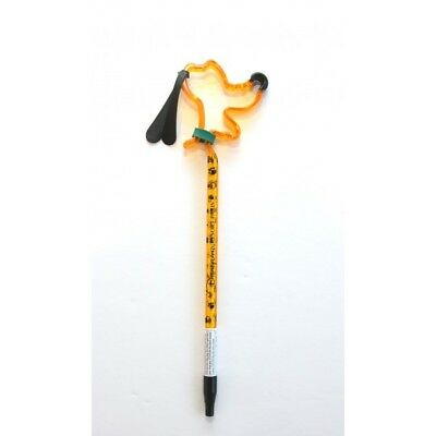 Disney Parks Pluto Pen Inkbend Outline with Floppy Ears - NEW