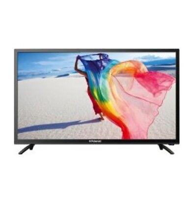 Polaroid P40FN0038K 40 Inch Full HD LED TV Built In Freeview HD USB Playback