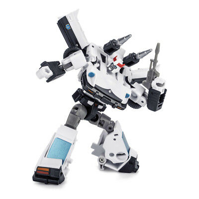 NEWAGE NA H3 Harry Prowl Mini Action Figure New Robot SHP
