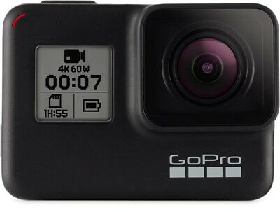 GoPro Digitale Systemkamera HERO 7 Black
