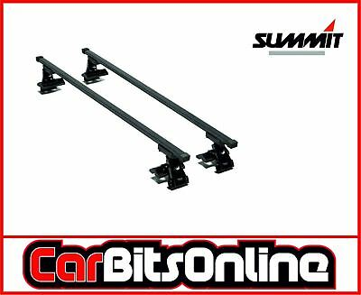 Summit Roof Rack Cross Bars fits Toyota Aygo 2005-2014 /& Peugeot 107 2005-2014