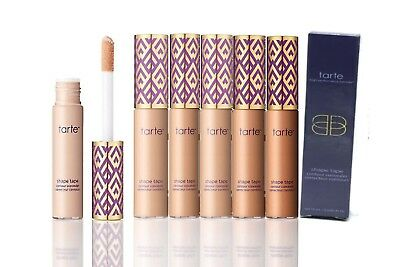 TARTE SHAPE TAPE CONTOUR CONCEALER 10ML - Fair , Light , Medium & Light Sand