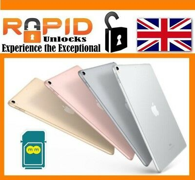 Unlocking Service For Ee Uk Under 6 Months Ipad Any Model Pro Air Etc