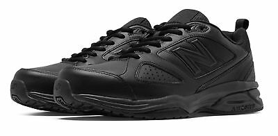 New Balance Men's 623V3 Shoes Black