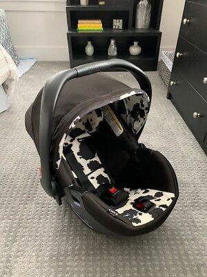 Britax b safe 35 elite car seat and base - ColorCowmooflage