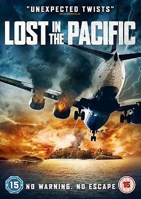 Lost In The Pacific (Dvd) (New) (Action) (Free Postage) (Released 26Th March)