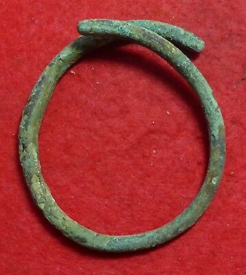 Bronze Celtic Bracelet