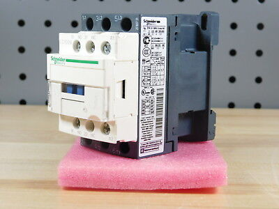 BRAND NEW - Schneider Electric LC1D09G7 Contactor