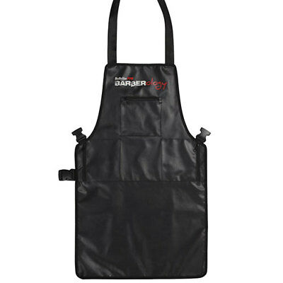 Babyliss Barberology Barber Industrial Water Repellent Chemical Resistant Apron