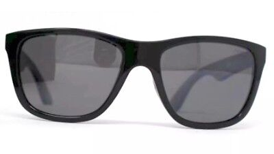 49b8dea03a Revo RE1001 OTIS Sunglasses 01 GY Black Graphite Lens 57mm Brand New