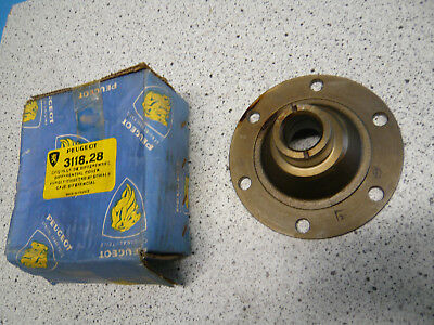 Peugeot 204-304 differential Cover . 3118.28