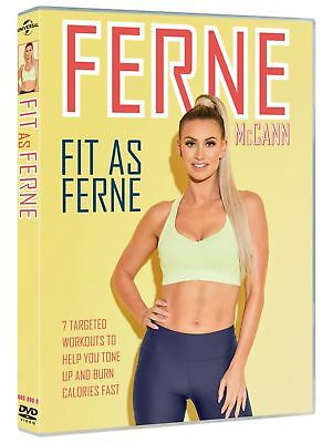 Fit As Ferne [DVD]