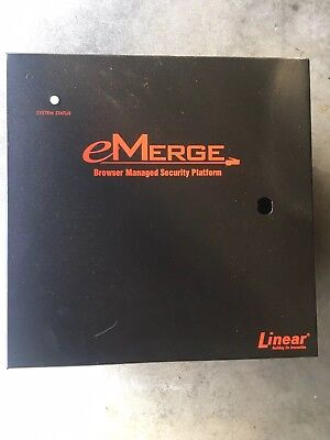 Linear E-Merge Access Control System