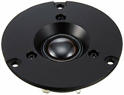 FOSTEX PT20K 20mm Dome Tweeter Unit Parts Speaker Craft F/S w/Tracking# Japan