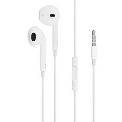 69f100e91b4 Apple Auriculares Original MD827ZM/EN Para Iphone 5 5s En 6 6s 7 Plus IPad