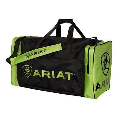 Ariat Gearbag Bright Geen/Black  NEW