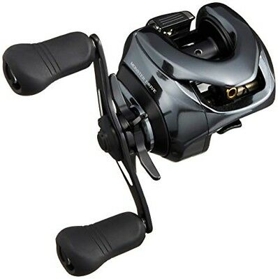 SHIMANO Reel Bait Reel 18 Antares DC MD XG right handle from japan