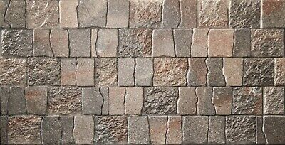 BQ03074 Perla Stone Feature 331x331 Ceramic Floor Wall Tile Stone Effect 9
