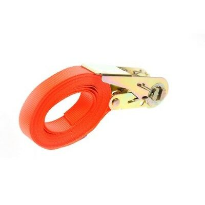 Maypole MP608 6Kg Ratchet Tie Down Strap