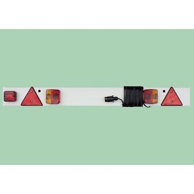 "Maypole MP256P Maypole 4'6"" Trailer Lighting Board"