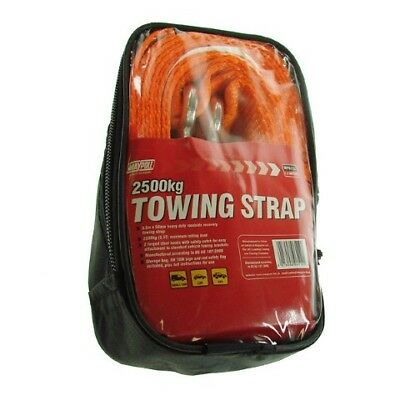 Maypole MP6112 2500Kg Recovery Towing Strap