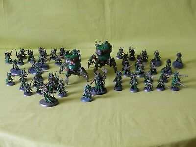 Warhammer 40K Adeptus Mechanicus Army - Many Units To Choose From