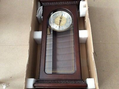 Seiko Westminster Chiming Wall Clock