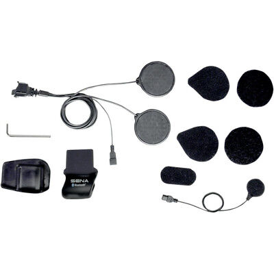 Sena SMH5 Bluetooth Replacement Wired Mic Clamp Kit - SMH5-A0312