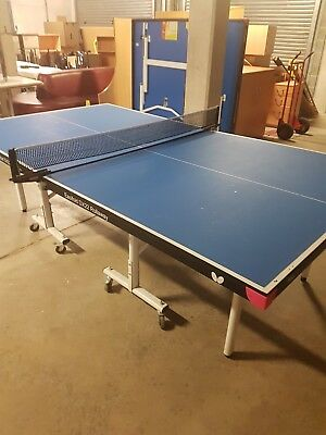 Tennis Table with net