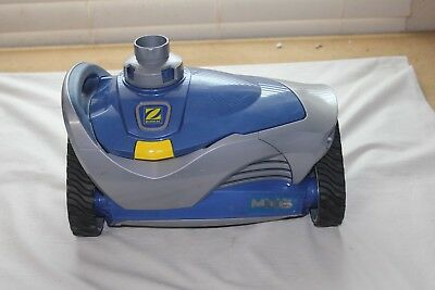 Zodiac MX6 Swimming Pool Cleaner Barracuda Vacuum Vac Suction Head Unit Only New