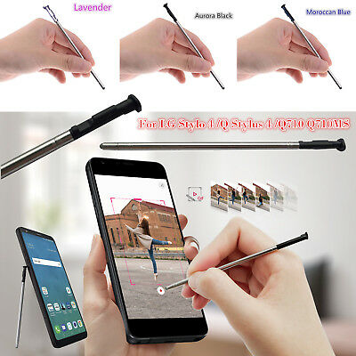 FOR LG Q Stylo 4 Q710MS Replacement Touch Stylus Pointer S Pen Black Blue  Purple
