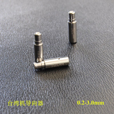 EDM Drill Ceramic Electrode Guide 0.90 mm