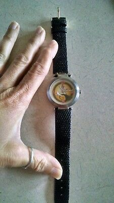 Limited Edition Nightmare Before Christmas wrist watch