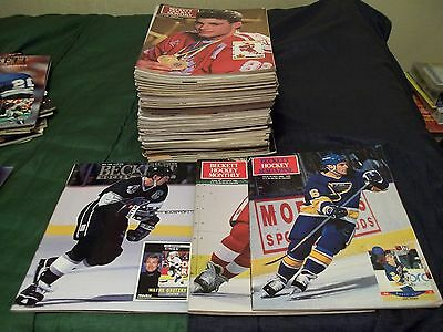1990-2003 Beckett Hockey Price Guides (you choose 1 for 0.99)