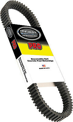 Carlisle Ultimax Pro Drive Belt 1 3/8in. x 44 15/16in. 131-4400U4