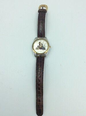 Disney Special Edition Watch, Lady and the Tramp