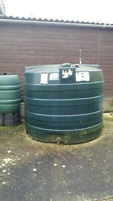 Kingspan Heating Oil Tank 2500 Ltrs