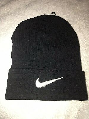 Nike Warm Winter Knit Skully Hat