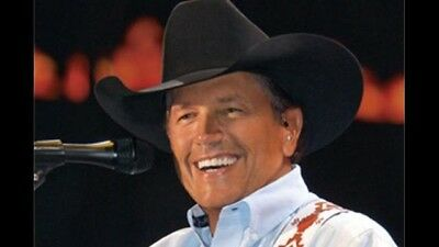 GEORGE STRAIT Concert, Mar 17 at NRG Stadium Price for 4 Tickets HLSR