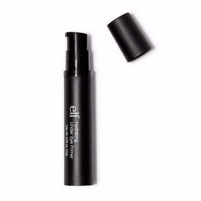 ELF Makeup HYDRATING UNDER EYE PRIMER use before Concealer Fine Line Wrinkles