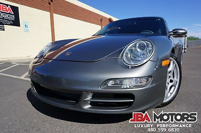 2007 Porsche 911 07 911 Carrera Coupe 997 ~ ONLY 38k MILES!! 2007 Porsche 911 Carrera C2 Coupe 997 LOW MILES like 2004 2005 2006 2008 2009 10