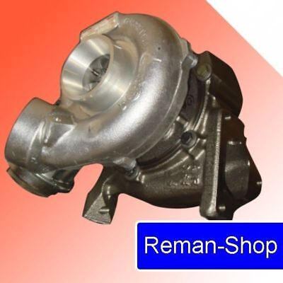 Turbolader Mercedes E270 ML270 Cdi 125Kw 170bhp 715910 A6120960599 6120960599