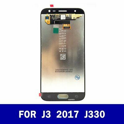 Für Samsung Galaxy J3 2017 J330 J330FN LCD Display Bildschirm Touchscreen + Tool