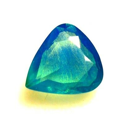 Natural Gorgeous Bi-Color Madagascar Sapphire 2.00 Ct Loose GemStone (CERTIFIED)
